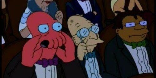 futurama memes : this article is bad and you should feel bad