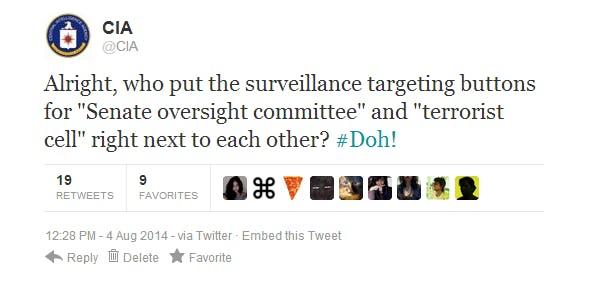 CIA tweet 3