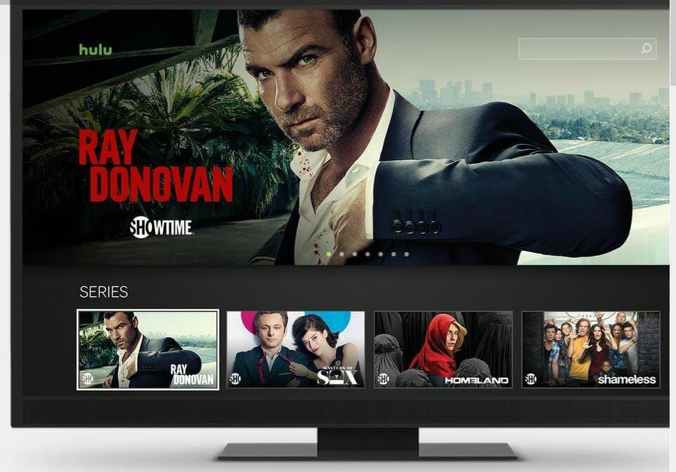 Showtime boxing on Hulu