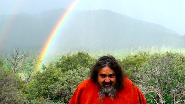 double rainbow guy Paul Vasquez