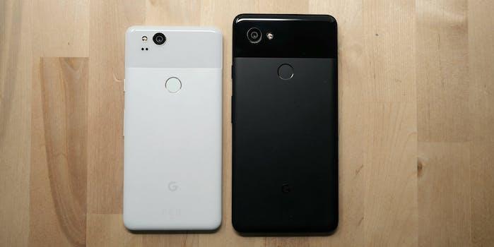 google fi phones