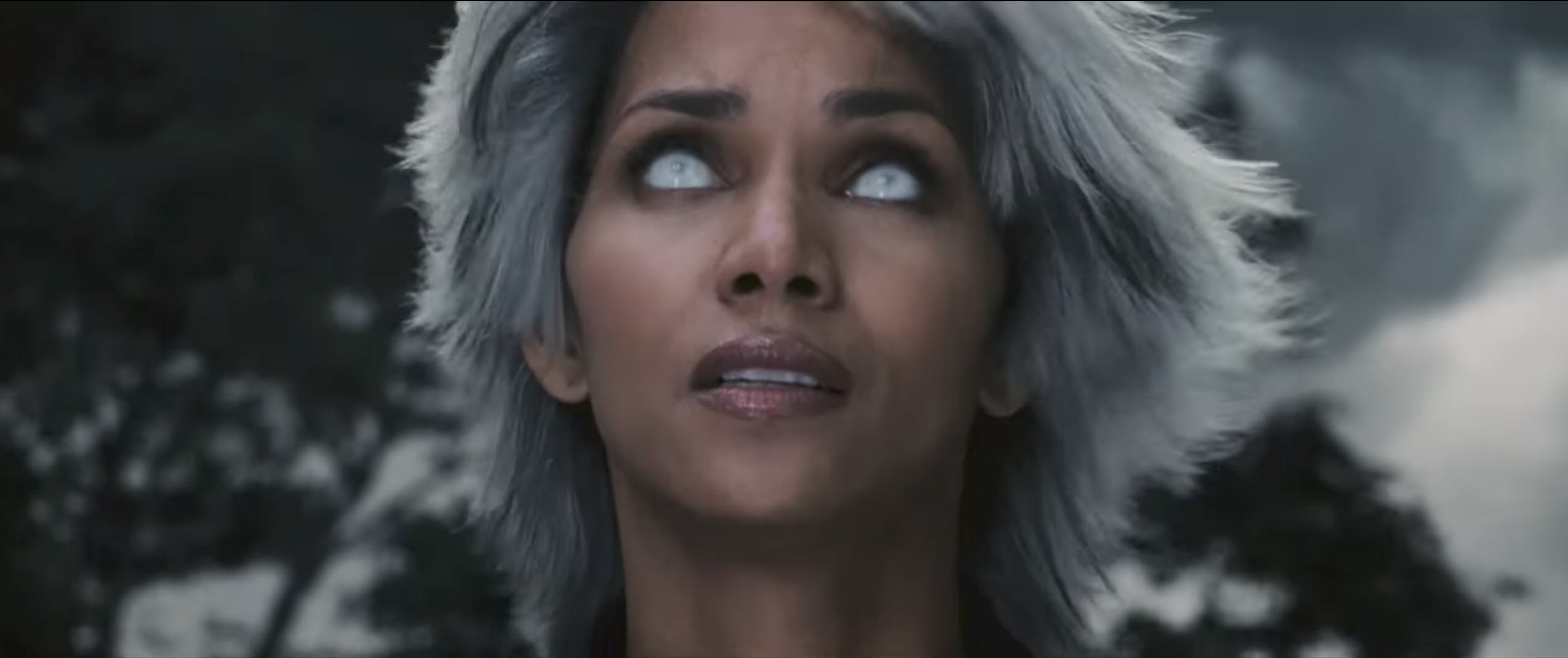 X Men Movies in Order : Storm in 'X-Men: The Last Stand.'
