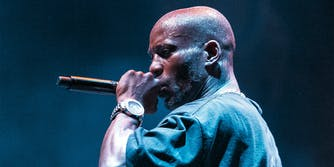 DMX with microphone