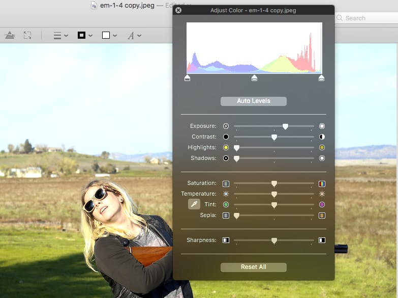 free photo editing: edit your existing photos