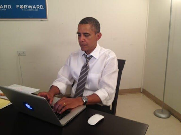 President Obama ama on Reddit