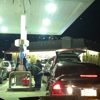 New Yorkers use Craigslist to skirt gas rationing rules ...