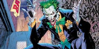 joker spinoff