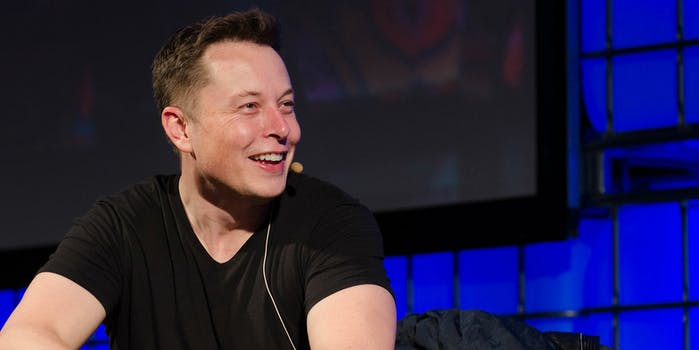elon musk tesla space x ceo founder