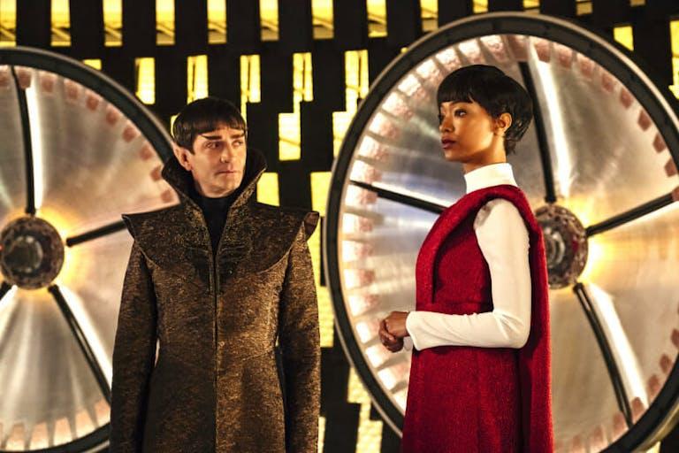 sarek discovery vulcan costume