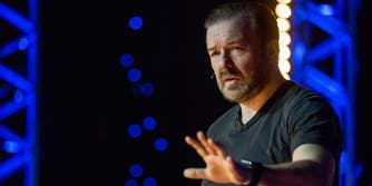 ricky gervais humanity review