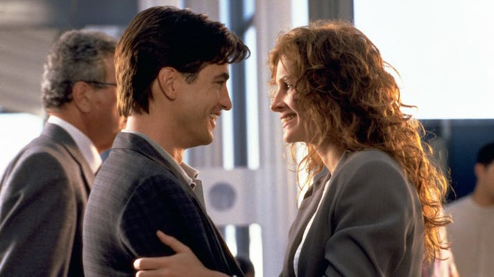 best rom coms of all time : My Best Friend's Wedding