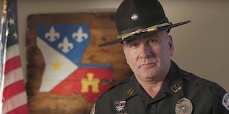 Rep Clay Higgins