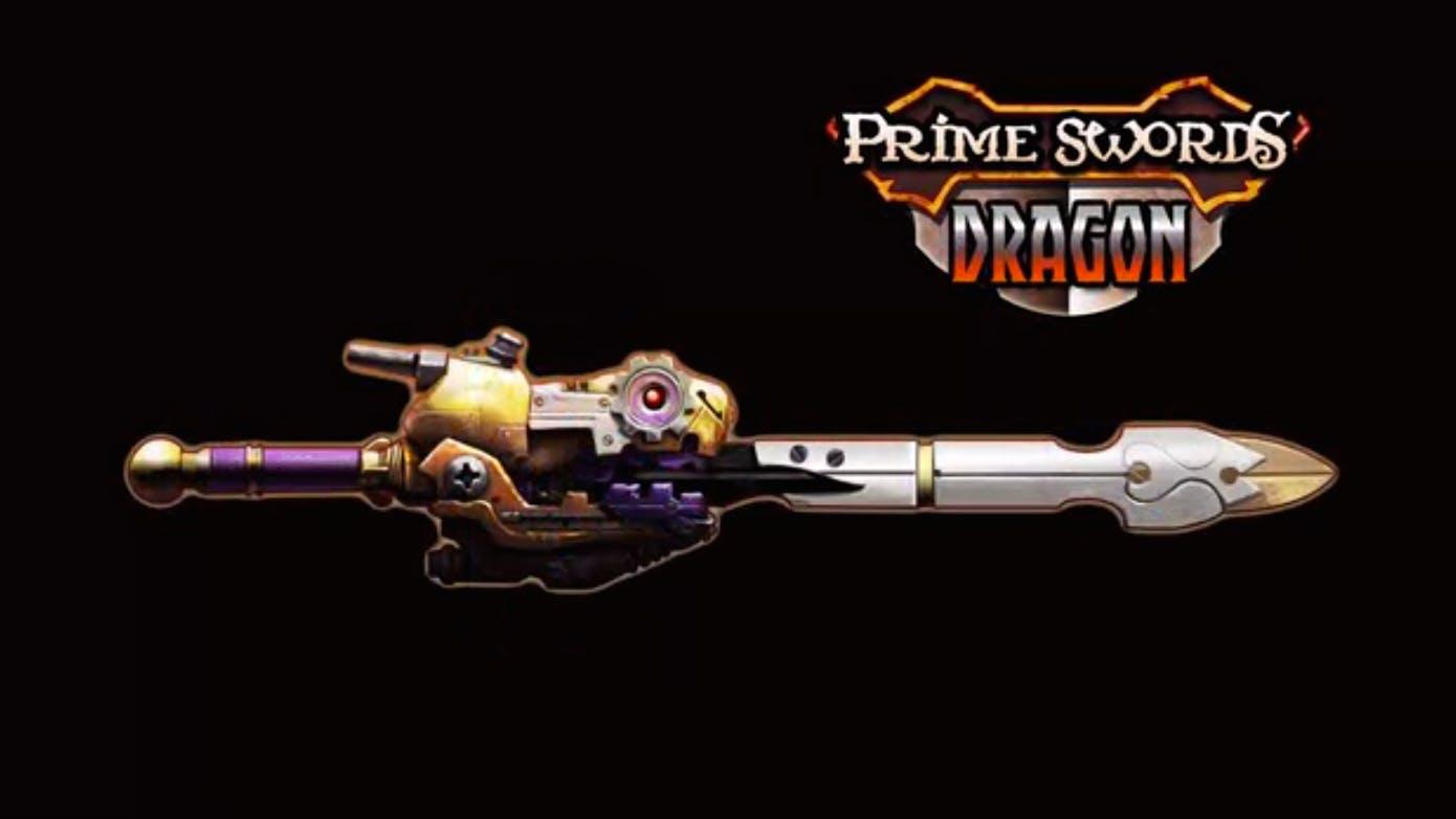 Prime Swords