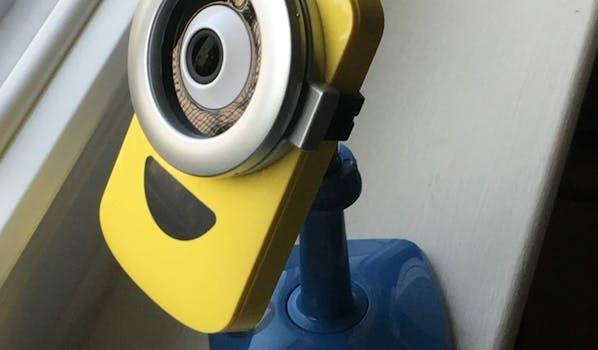Minion cam