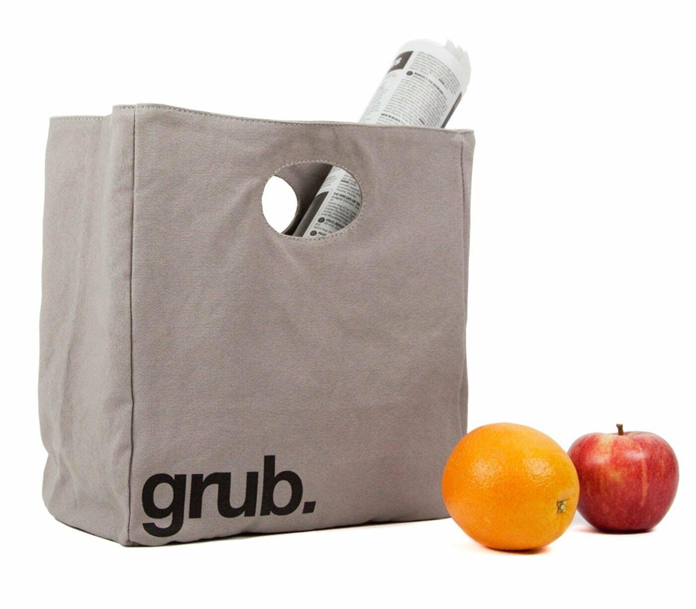 grub lunch box