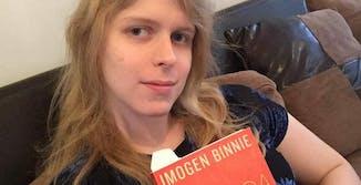 Nevada novel Ana Valens trangender