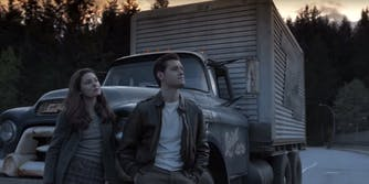 amazon original series : the man in the high castle