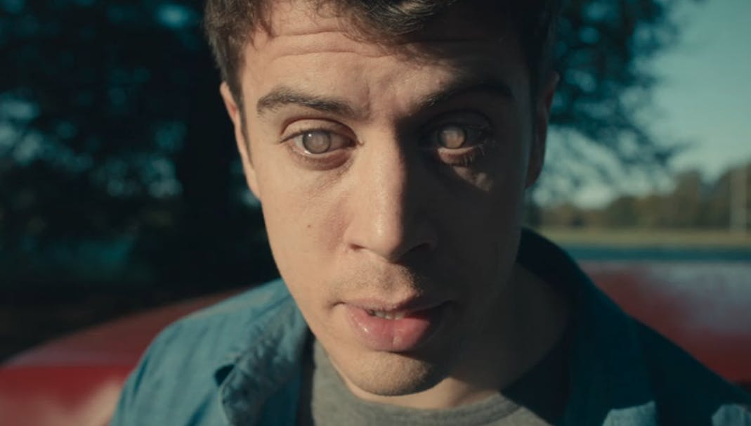 best black mirror episodes: the entire history of you