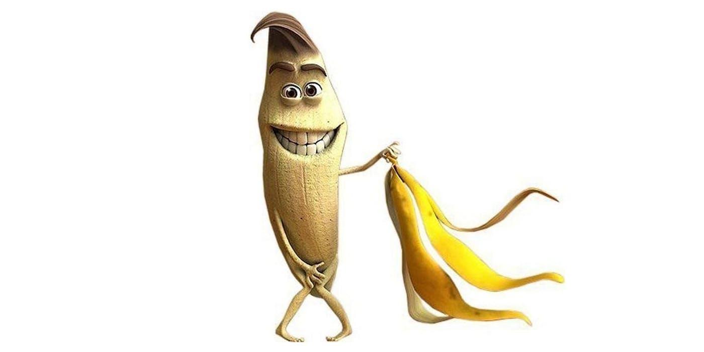 /banananananananananananananana/ - Naked Banana Cancer
