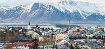 iceland equal pay: reykjavik