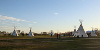 Native Nations Rise: Rise With Standing Rock