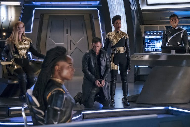 discovery mirror universe costumes