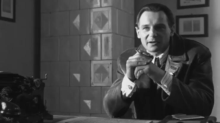 war movies netflix: schindler's list