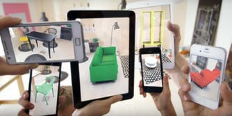 ikea place app augmented reality