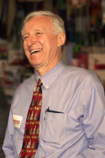 Jim Rubens
