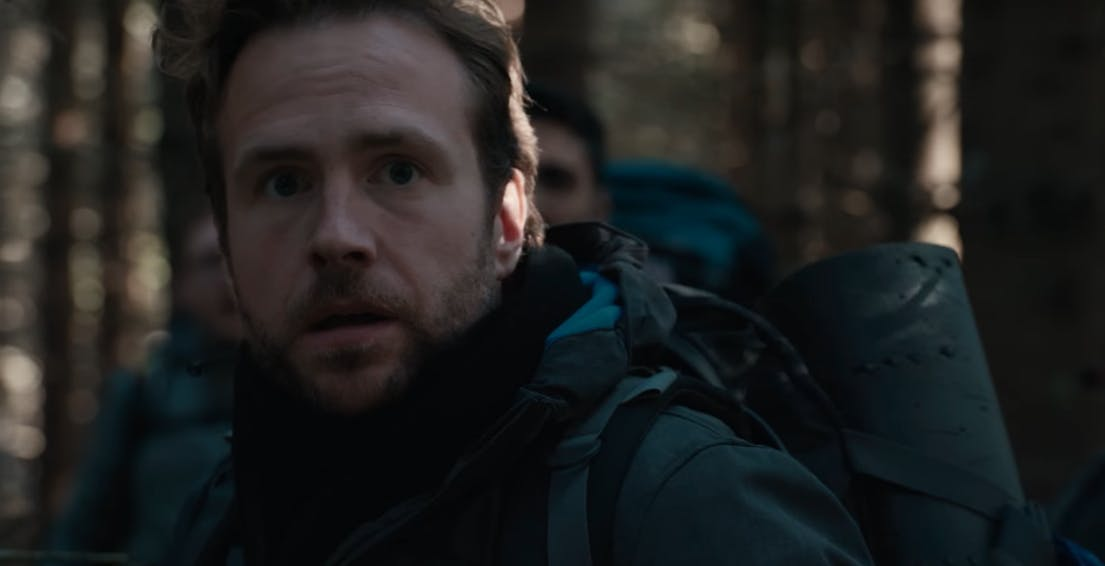 netflix thrillers The Ritual