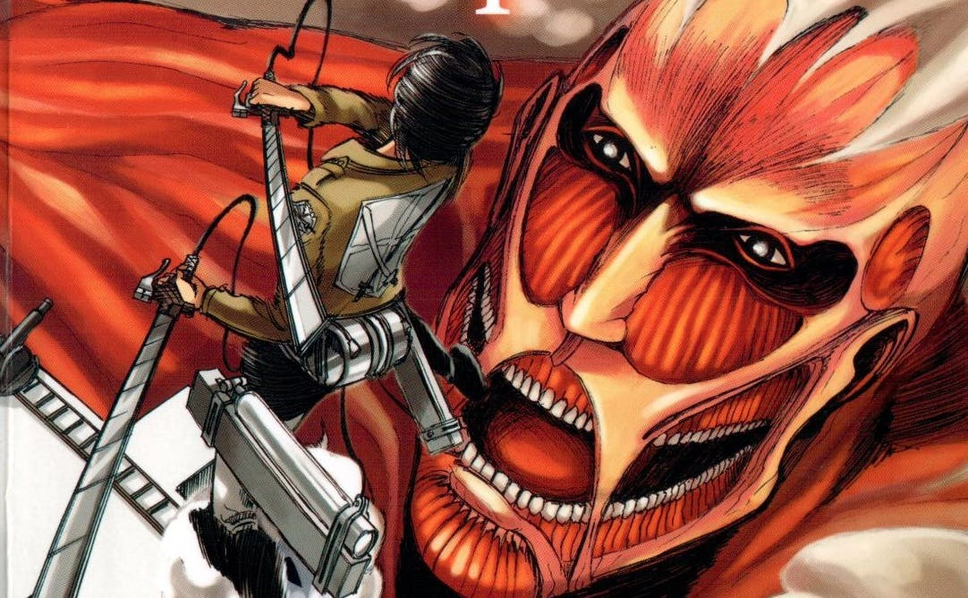 best manga crunchyroll