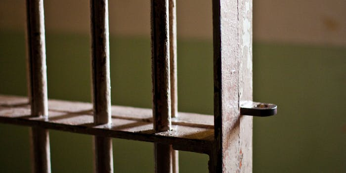 Jail Tennessee inmate sterilization offer