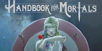 Handbook for Mortals cover