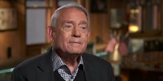Dan Rather criticized the Republican Party and its tax bill in a viral Facebook post.