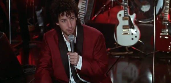 best adam sandler movies : Wedding singer