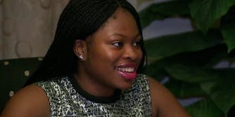 Ifeoma White-Thorpe accepted to all 8 Ivy league schools