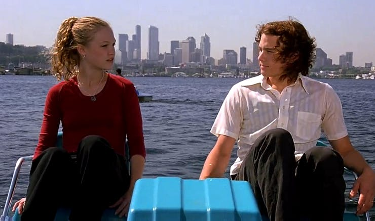 best rom-coms of all time: 10 Things I Hate About You