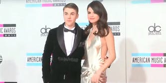 Rumors Gomez and Beiber are back together