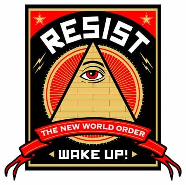 alex jones : the new world order