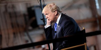 Donald Trump finds himself under increasing scrutiny amid Michael Wolff's 'Fire and 'Fury.'