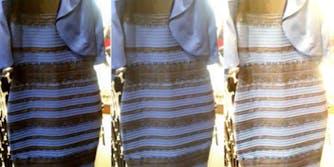 the dress optical illusion