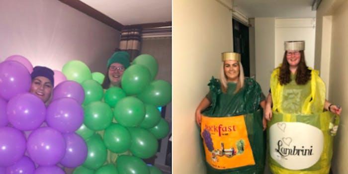 Halloween 2017 Costumes