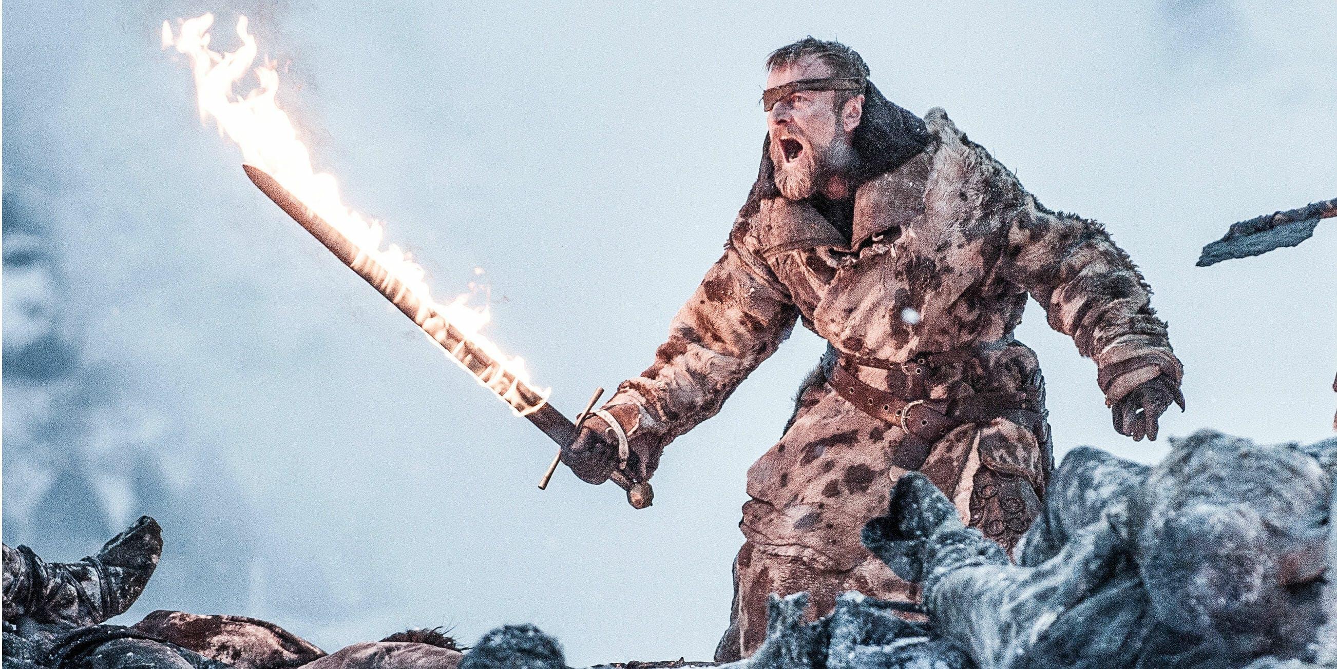 who dies battle of winterfell beric