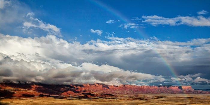 Land Almost Lost: Vermilion Cliffs National Monument, Arizona
