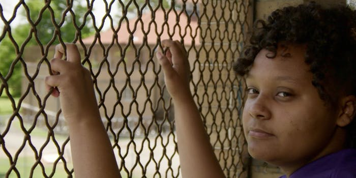 netflix docuseries Girls Incarcerated
