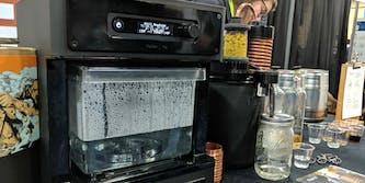 picostill home distilling machine picobrew ces 2018