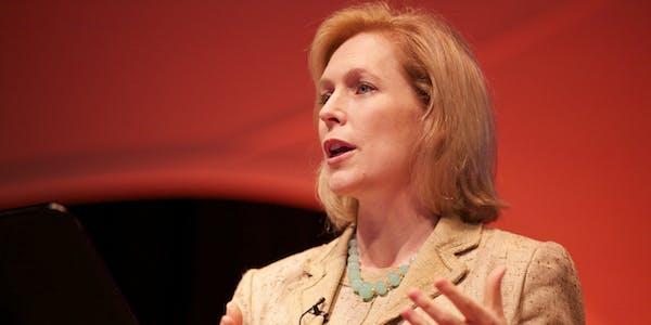 2020 presidential election: Kirsten Gillibrand