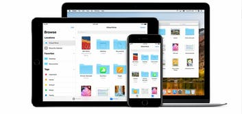 How to access iCloud on iPhone and iPad