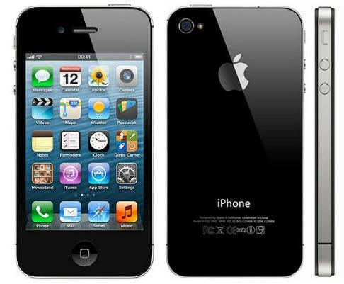 iphone rankings