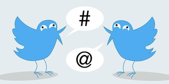 twitter long usernames